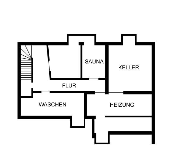 Haus Seeblick Duisburg: Zu Verkaufen: Einfamilienhaus In Duisburg-Rahm