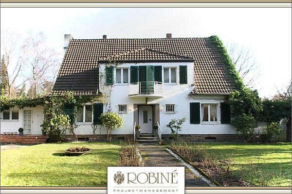 einfamilienhaus in d sseldorf ludenberg zur vermietung. Black Bedroom Furniture Sets. Home Design Ideas
