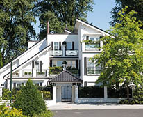Exklusive Villa mit Wellness-Bereich in Neuss - Gnadental