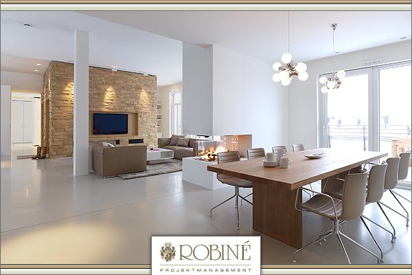 d sseldorf pempelfort luxus penthouse mit dachterrassen. Black Bedroom Furniture Sets. Home Design Ideas