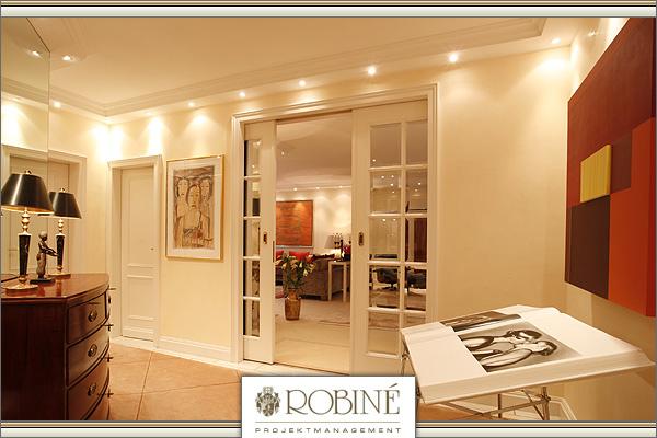 elegante wohnung im zooviertel von d sseldorf zu verkaufen. Black Bedroom Furniture Sets. Home Design Ideas